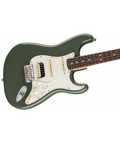 Fender American Pro Stratocaster Electric Guitar HSS Shawbucker Rosewood Fingerboard Various Finishes