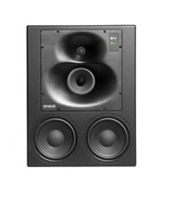 Genelec 1238CF Tri-amplified DSP Monitoring System Each