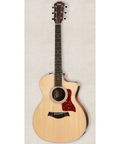 Taylor 214CE Deluxe Grand Auditorium Acoustic Electric Guitar