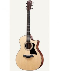 Taylor 314CE Acoustic Electric Grand Auditorium Guitar