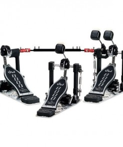 DW 8002 Double Bass Pedal