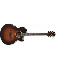 Ibanez AE205 BS Acoustic Electric AE Series Guitar