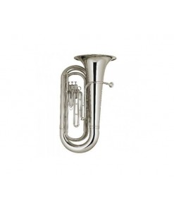 Mason AL319B-3P-N Tuba 3 Piston with Case