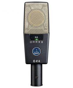 AKG C414 XLS Multipattern Condenser Microphone