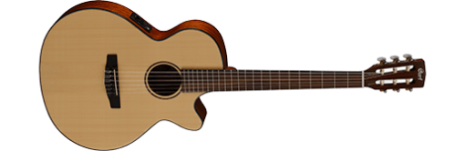 Cort ELECTRIC CLASSIC WITH CUTAWAY CEC3NS