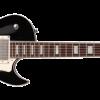 Cort ELECTRIC SINGLE-CUT BLACK TOP