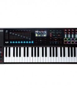 M-Audio CTRL49 Premium 49 Key Midi Controller