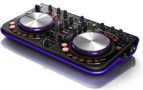 Pioneer DDJ WeGo-V DJ Controler Used