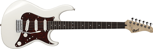 Cort G200 AW Electric Guitar