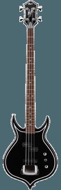 Cort Gene Simmons Punisher 2 Electric Bass Guitar