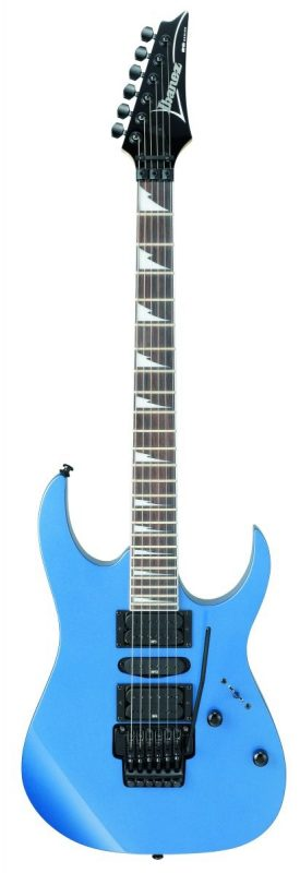 Ibanez RG370DX-BLH Electric Guitar