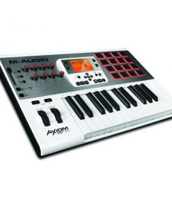 M-Audio Axiom Air 25 Keyboard Controller with Pads