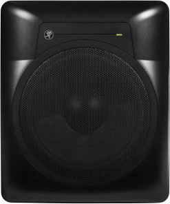 Mackie MRS10 Active 10 inch Studio Monitor Subwoofer