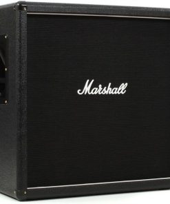 Marshall MX412B 4x12 Guitar Speaker Cabinet