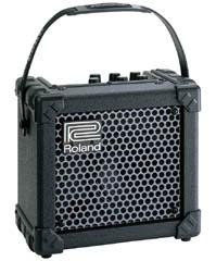 Roland MCube Battery Powered Guitar Amplifier