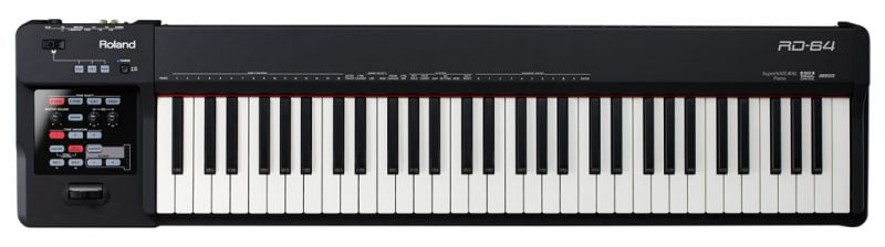 Roland RD64 64 Key Stage Piano