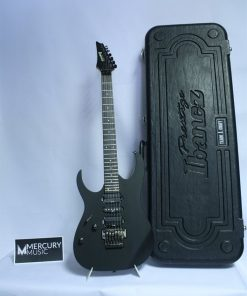 Ibanez Prestige RG1570L Left Handed Electric Guitar with Case