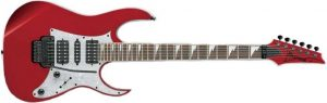 Ibanez RG350DXZ-CA Solid Body Electric Guitar