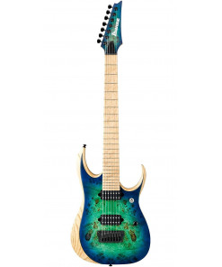 Ibanez RGDIX7MNP-SBB 7 STRING Electric Guitar