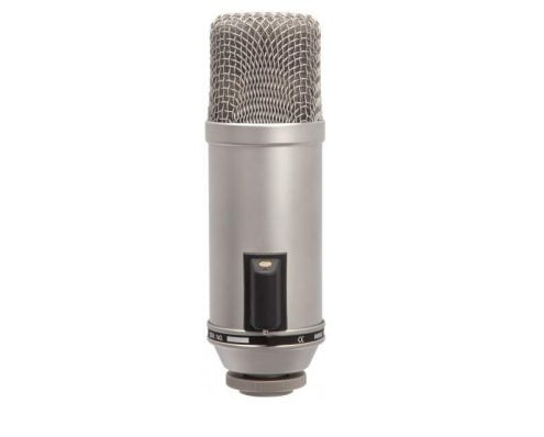 Rode BC Broadcaster Cardioid Condenser Mic