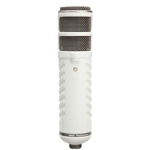 Rode PCAST MKII Podcaster USB Microphone