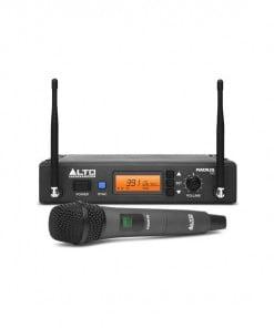 Alto Pro RADIUS100 Wireless Handheld Microphone