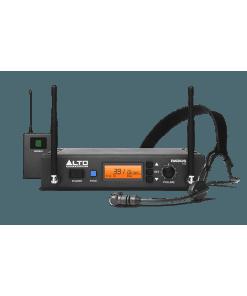 Alto Pro RADIUS100H Wireless Headset Microphone