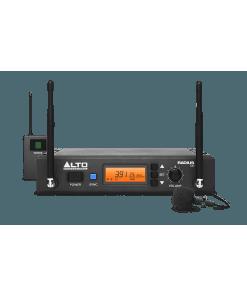 Alto Pro RADIUS100L Wireless Lapel Microphone