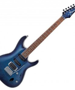 Ibanez SA460QM-SPB Electric Guitar