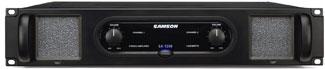 Samson SX1200 Power Amplifier