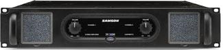 Samson SX3200 Power Amplifier