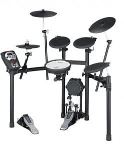 Roland TD-11K Compact Electronic Drum System with Stand