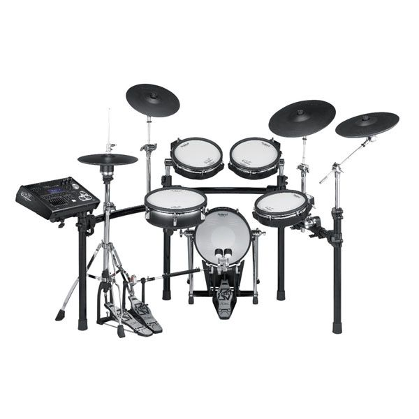 Roland TD30K V-Pro Series Electronic Drum Kit with Stand (special order)