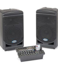 Samson XP308i Portable PA System
