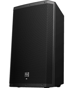 EV ZLX-12p 1000w 12″ Powered Speaker