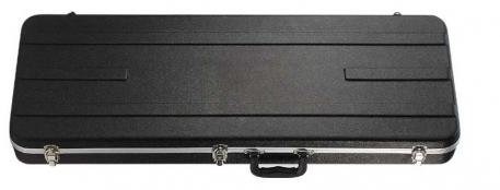 Stagg Electric ABS Square Case