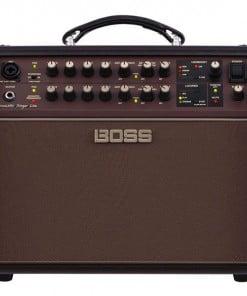 Boss ACS Acoustic Singer Live Dual Channel 60w Acoustic Guitar Amp