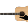 Cort ACOUSTIC GUITAR LEFT HAND DREADNOUGHT