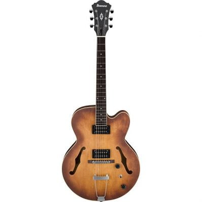 Ibanez AF55 Semi Hollow Electric Guitar ABF