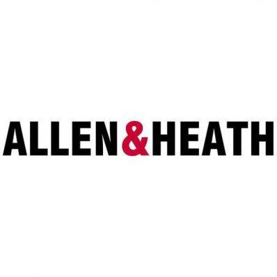 Allen and Heath M-ES-V2-A