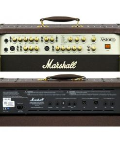 Marshall AS100D Acoustic Guitar Combo Amplifier