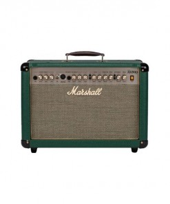 Marshall AS50D Acoustic Guitar Combo Amplifier Green
