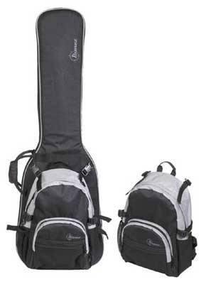 Ibanez BBP Bass Back Pack Bag