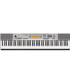 Casio CDP230R 88 Key Compact Digital Piano