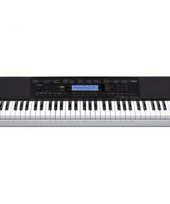 Casio CTK4400 61 Key Electronic Keyboard with EFX Sound Sampler