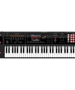 Roland FA06 Music Workstation