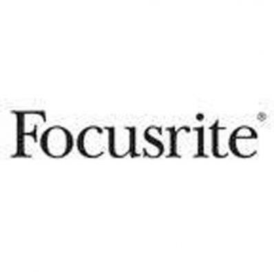 FOCUSRITE REDNET 3 – 32 DIGITAL I-O