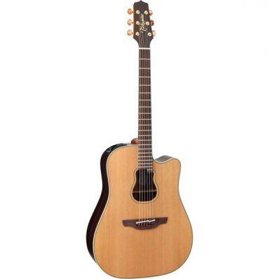 Takamine GB7C Garth Brooks Dreadnought Solid Cedar Guitar