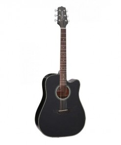 Takamine GD15CE BLK Acoustic Electric Guitar