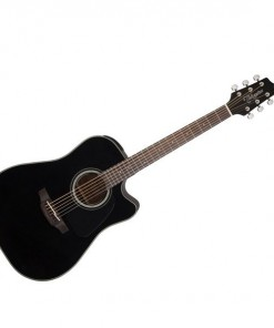 Takamine GD30CE BLK Acoustic Electric Guitar